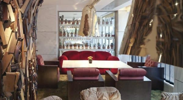 New Hotel Atenas
