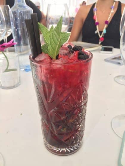 Cotton Beach Club em Ibiza