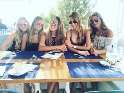 Onde comer em Ibiza, Experimental Beach