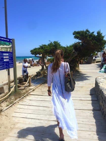 Onde comer em Ibiza