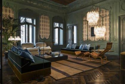 Fendi Private Suites