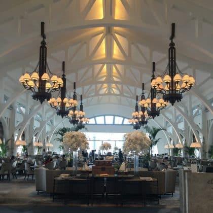 Onde comer em Singapura - Clifford Pier