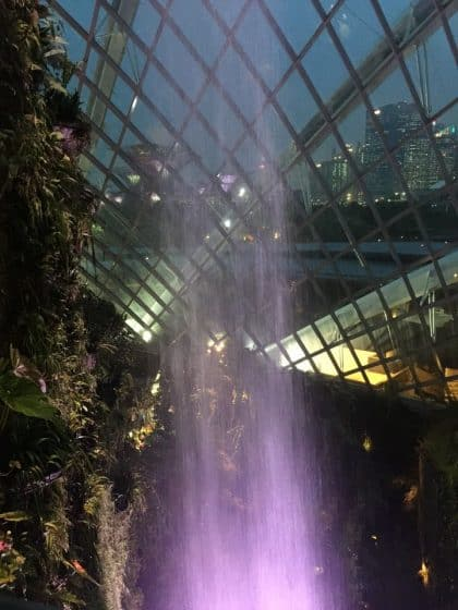 Gardens of the Bay, Singapura