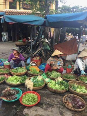 Hoi An, Vietnã
