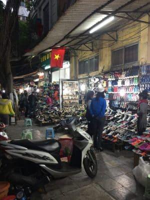 Hanoi, Vietnã