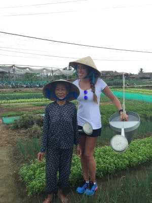 Farming & Fishing Tour de bike pelos arredores de Hoi An