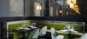 Onde comer em Paris - Monsieur Bleu