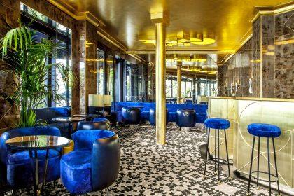 Onde comer em Paris, Le Café Français - França
