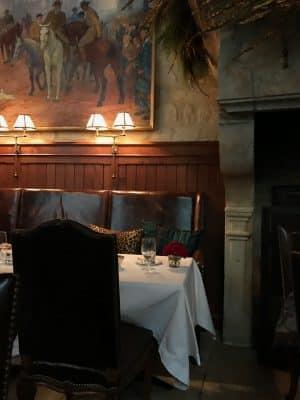 Onde comer em Paris, Ralph's - França