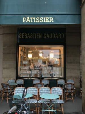 Pâtisserie des Martyrs - As Melhores Padarias e Confeitarias de Paris