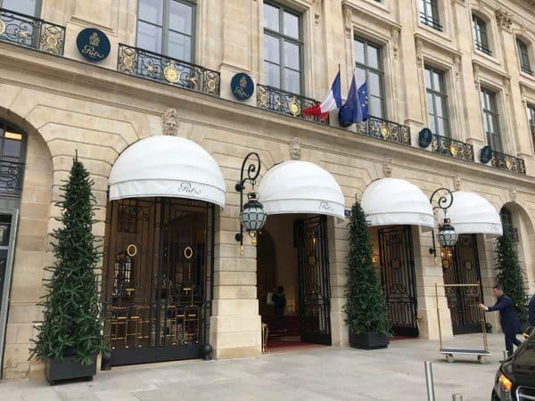 Onde fazer compras em Paris, The Webster, Le concept - França