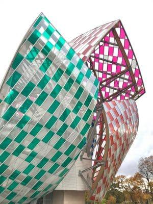 """Fondation Louis Vuitton, exposição """"Icônes de L'Art Moderne"""" - La Collection Chtchoukine - Paris"""