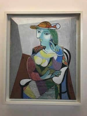Musée Picasso - Paris, França