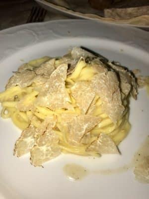 Onde comer em Milão - Il Baretto Al Baglioni