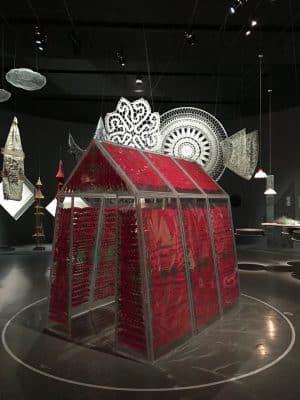 Triennale di Milano, Parco Sempione - Milão, Itália