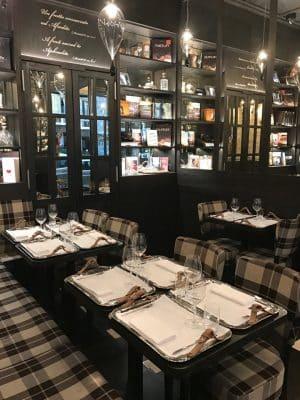 Onde comer em Milão - Tartufi & Friends Truffle Lounge