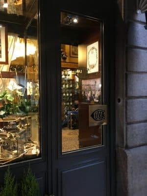 Onde comer em Milão - RADETZSKY