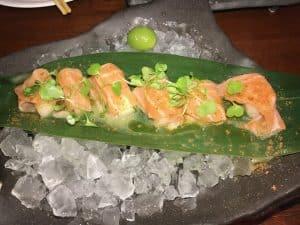 Onde comer em Miami - Nobu, Eden Roc Hotel