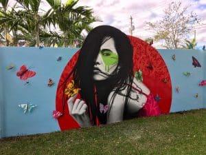 Wynwood Walls - Miami