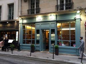 Le Soufflé - As Melhores Padarias e Confeitarias de Paris