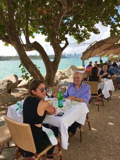 Onde comer em Miami - Smith & Wollensky