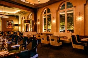 Onde comer em Paris - La Petite Mangerie no Marais, o super hypado Ferdi, e o Victoria 1836.