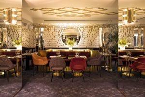Onde comer em Paris - Orient Extrême