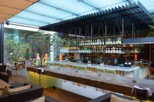 Onde comer em Bangkok, Zuma, Tailândia
