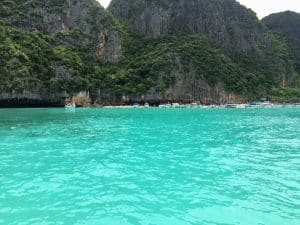 Passeios em Yao Noi, Maya Bay, Tailândia