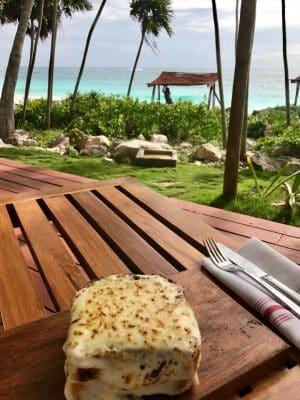 Onde comer em Tulum - Restaurante Mi Amor, México