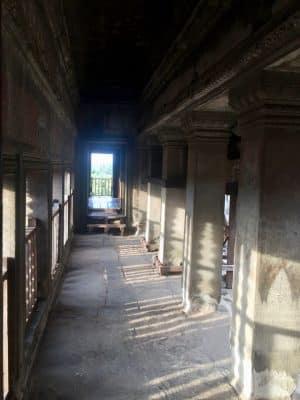 Templo Angkor Wat, Nova Maravilha do Mundo, Siem Reap, Camboja