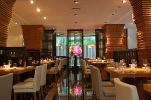 Onde comer em Bangkok, Nahm, Tailândia