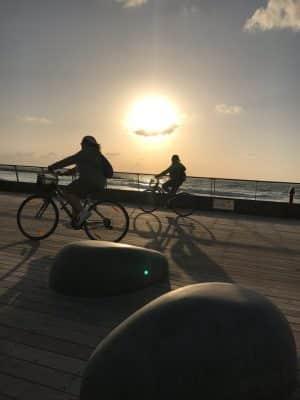 Porto de Tel-Aviv, Israel