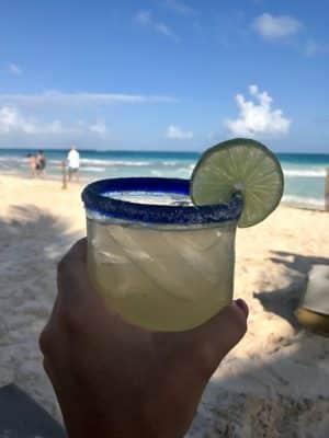 Drinks do Nômade, Tulum, México