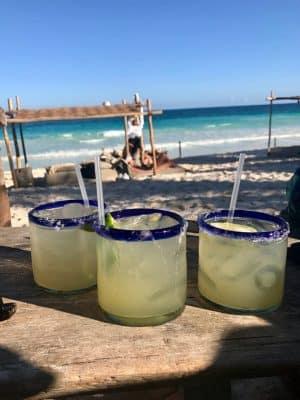 Drinks do Be Tulum, México