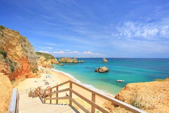 portugal destinos julho verão algarve