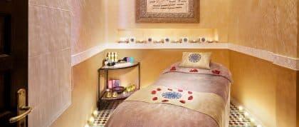Imlil, Marrocos - Hotel Kasbah Tamadot - Spa