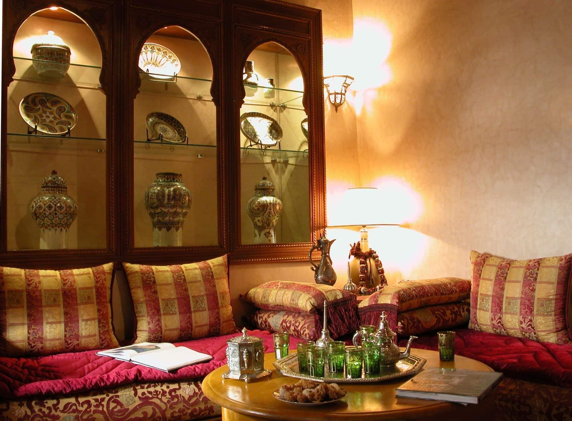 Dicas De Viagens Marrakech Marrocos Riad Kniza