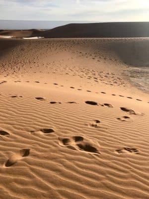 Deserto do Saara, Marrocos - Dar Ahlam Nomad