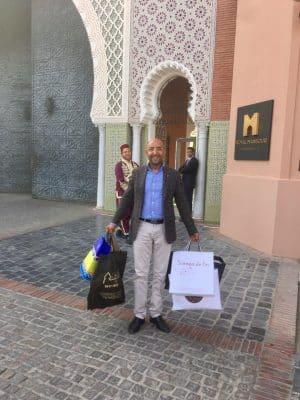 Moulay - Marrakech, Marrocos