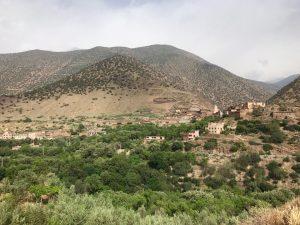 Tizi´n´Test Road, Marrocos - High Atlas
