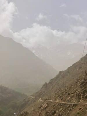 Imlil, Marrocos - Trekking - Monte Toubkal