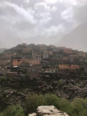 Imlil, Marrocos - Trekking - Aldeias Berberes