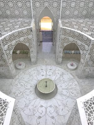 Royal Mansour Spa - Marrakech, Marrocos