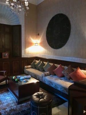 Hotel Royal Mansour - Marrakech, Marrocos