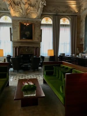 Londres - The London Edition Hotel