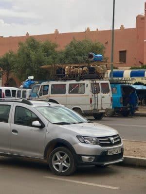 Marrocos - Essaada