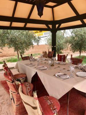 Foum Zguid, Marrocos - Bab Rimal