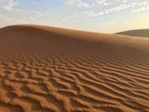 Marrocos - Deserto do Saara