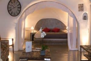 Andronis Luxury Suites - Santorini, Grécia